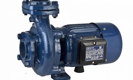 Types of Pond Water Pumps